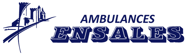 logo Ambulances Ensales